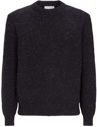 John Elliott Ivy Oversized Rib-Knit Sweater