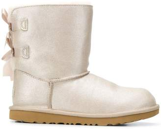 UGG (アグ) - Ugg Australia Kids Bailey アンクルブーツ