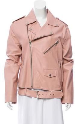 Walter Baker Hope Leather Jacket