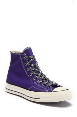 Converse Chuck 70 High Top Sneaker (Unisex)