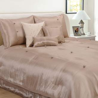 Bohemia Hudson Street 7-pc. Comforter Set - King