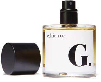 Goop Fragrance Fragrance Eau De Parfum: Edition 02 - Shiso