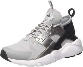 Nike Girls' Air Huarache Run Ultra (GS) Shoe 5