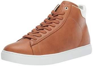 Armani Exchange A|X Men's High Top Sneaker