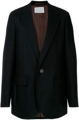 Kolor classic tailored blazer