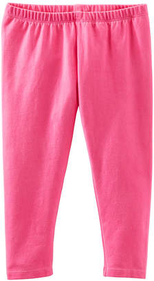 Osh Kosh Oshkosh Pink Leggings - Girls 4-6x