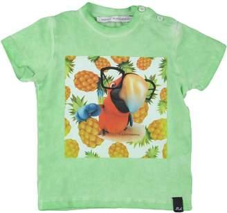 Daniele Alessandrini T-shirts - Item 37960558OI
