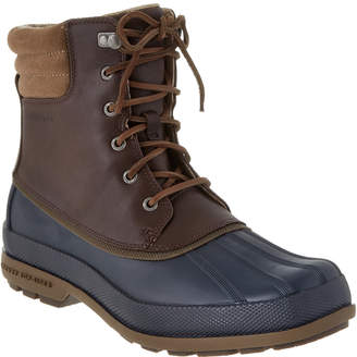 Sperry Cold Bay Waterproof Leather Boot