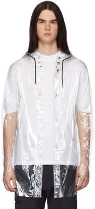Stutterheim Transparent Stockholm Raincoat