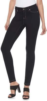 JLO by Jennifer Lopez Women's Super Stretch Midrise Skinny Jeans
