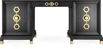 At Jonathan Adler · Jonathan Adler Turner Partneru0027s Desk