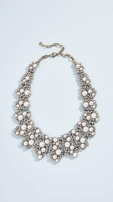 BaubleBar Updated Kew Collar Necklace