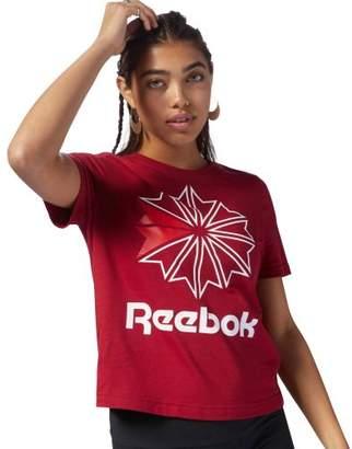Reebok (リーボック) - AC W グラフィック Tシャツ