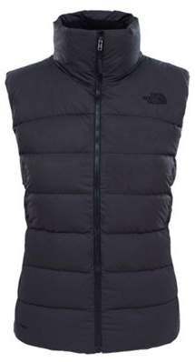 The North Face Ladies Nuptse Vest XL