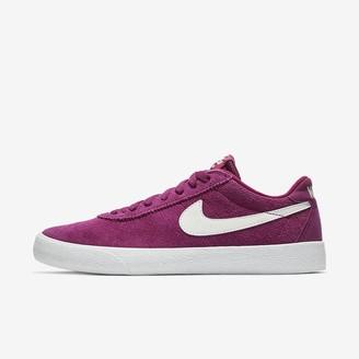 Nike Women's Skateboarding Shoe SB Zoom Bruin Low