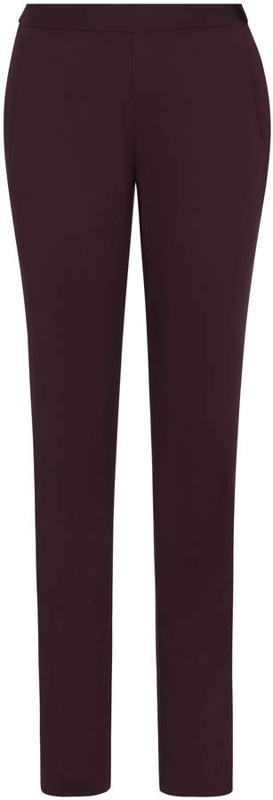 Long Tall Sally Clean Sharp Slim Suit Trouser