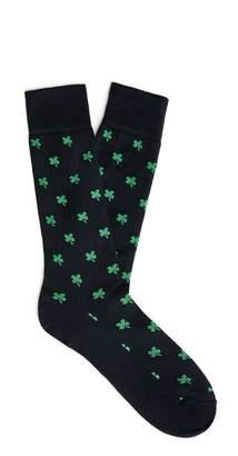 J.Mclaughlin Clover Socks