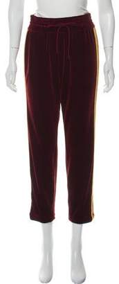 Mother The Lounger High-Rise Pants w/ Tags