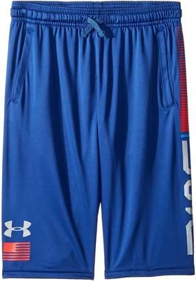 Under Armour Kids USA Shorts Boy's Shorts