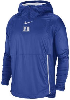 Nike Men's Duke Blue Devils Fly Rush Jacket