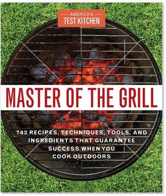 Sur La Table America's Test Kitchen Americas Test Kitchen Master of the Grill