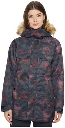 686 Dream Insulated Jacket Women's Coat