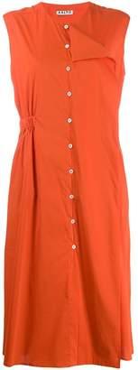 Aalto button-down dress