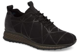 KARL LAGERFELD PARIS Criss Cross Sneaker