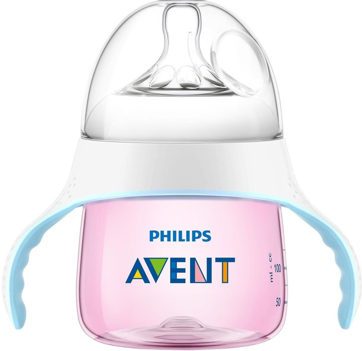 Avent My Natural Trainer Cup