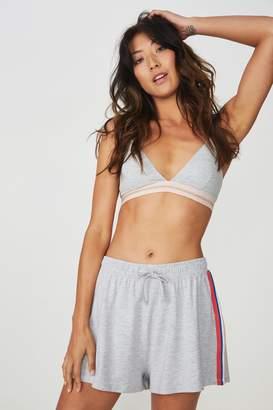 Body Sporty Femme Bralette