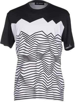 Neil Barrett T-shirts - Item 37925068GR