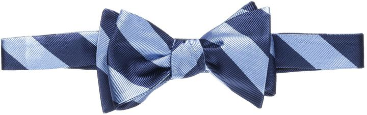 Jos. A. Bank Two Bar Repp Bow Tie