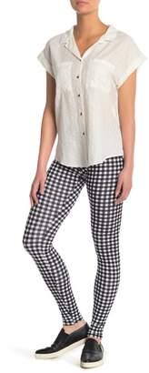 Cotton On & Co. Dakota Checkered Leggings