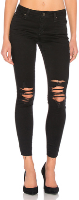 Joe's Jeans The Icon Ankle Skinny $198 thestylecure.com