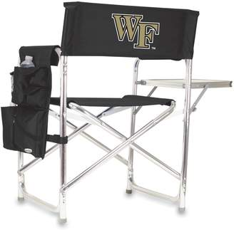 Picnic Time Wake Forest Demon Deacons Sports Chair