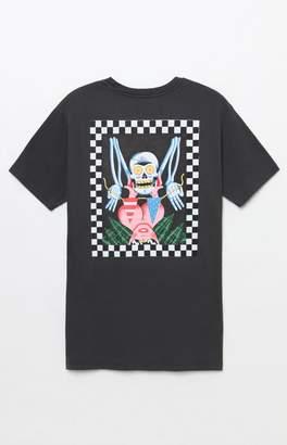 RVCA x Luke Pelletier Crypt Party T-Shirt