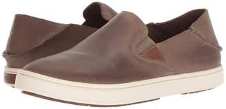 OluKai Pehuea Leather Women's Shoes