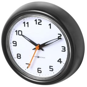 Forma Suction Clock