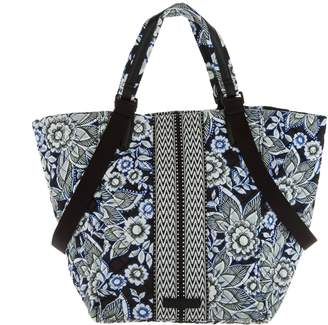 Vera Bradley Change It Up Signature Print Convertible Shopper