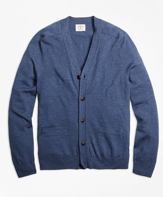 Merino Wool Cardigan $98.50 thestylecure.com