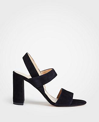4158f7338efe59 Ann Taylor Women s Sandals - ShopStyle