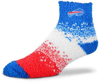 For Bare Feet Buffalo Bills Marquee Sleep Soft Socks