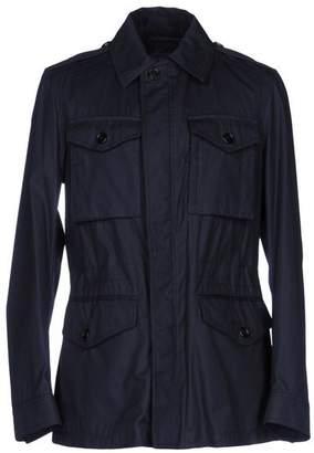 Ralph Lauren Purple Label Overcoat
