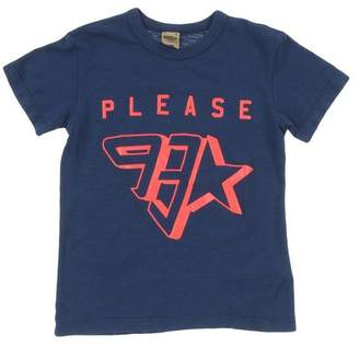 Please T-shirt