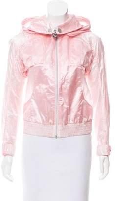 Chanel 2017 Lightweight Jacket w/ Tags