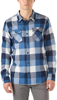 Box Flannel Shirt