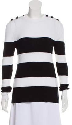 Anine Bing Long Sleeve Knit Sweater w/ Tags