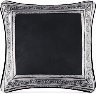 "J Queen New York Giuliana 18"" Square Decorative Pillow"