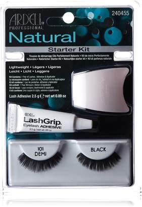 Ardell Natural Fake Eye Lashes, Starter Kit