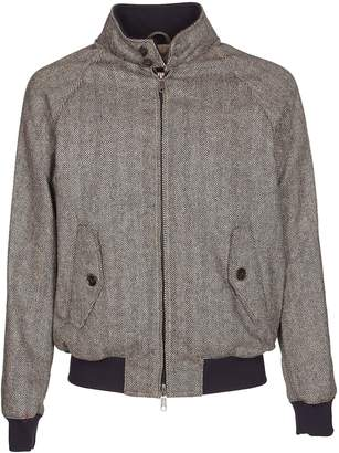 Baracuta Winter Soft Bomber